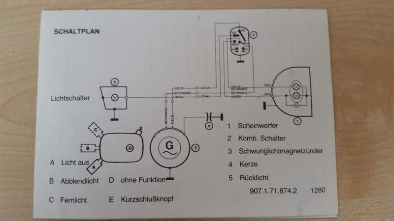 Schön Doppelpol Lichtschalter Schaltplan Ideen - Elektrische ...